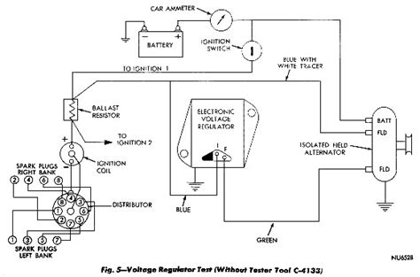 Dodge Alternator Wiring Diagram Fuse Box