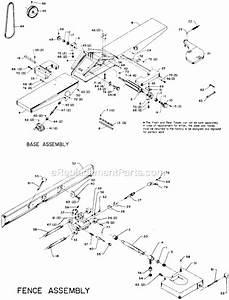 Delta 37-315 Parts List And Diagram