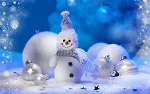 wallpaper: Snowman Wallpapers