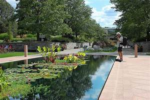 More than just Flowers – The Royal Botanical Gardens offer