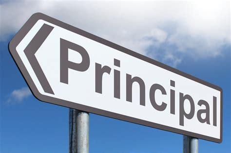 Principal - Highway Sign image