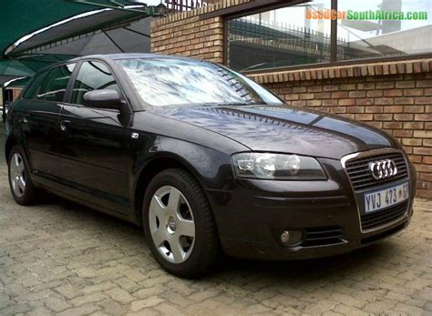 manual cars for sale 2008 audi a3 on board diagnostic system 2008 audi a3 2008 audi a3 2 0 fsi ambition sportback used car for sale in cape town central