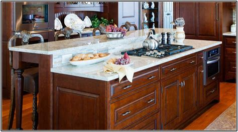 great kitchen islands kitchen island with cooktop ideas shapeyourminds 1341