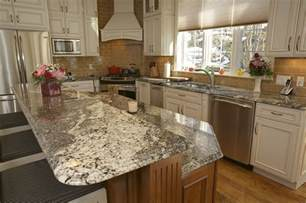 furniture different countertop edges options for kitchen