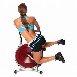 Ab workout machine for women