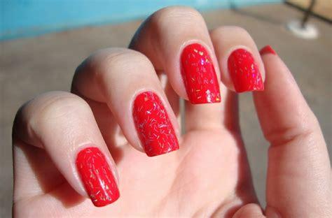 rote nägel design nageldesigns in rot 73 inspirierende ideen f 252 r ihr modernes nageldesign
