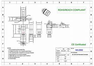 Iec 320 C14 Wiring Diagram Awesome