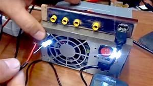 Diy Lab Bench Power Supply Pdf