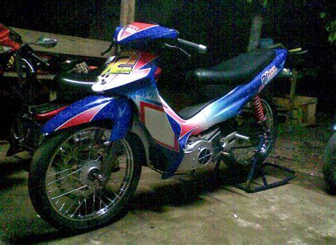 Modifikasi Zr 150cc by Pengertianmodifikasi Modifikasi F 1 Zr Images