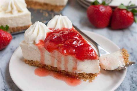 how to make desserts how to make no bake cheesecake dessert recipe health club recipes