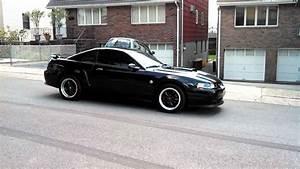 2004 Ford Mustang V6 3 9 Modded