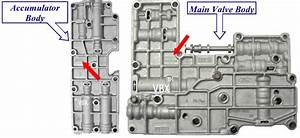 Mn 9624  Ford Transmission Numbers Free Diagram