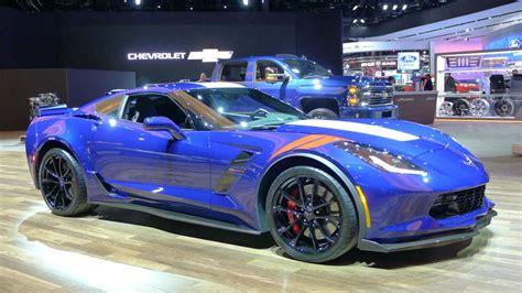 North American International Auto Show 2018