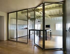interior glass walls for homes paredes de cristal bricolaje10