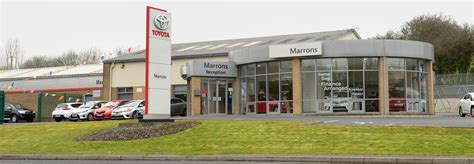 toyota main dealer marrons garage used toyota monaghan toyota monaghan