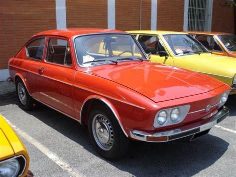 Volkswagen Tl 1973 Maintenance Of Old Vehicles
