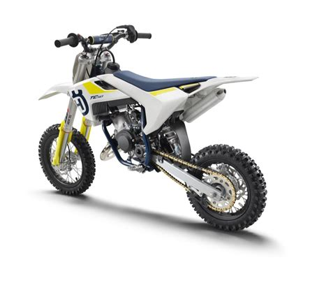 Husqvarna Tc 50 Image 2019 husqvarna tc 50 tc 65 and tc 85 images