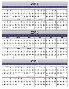 multi year calendar new calendar template site With multiple year calendar template