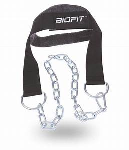 Biofit Head Harness