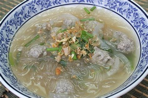 how to cook mung bean noodles how to cook mung bean noodle soup thai blogs