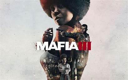 Mafia Iii Xbox Wallpapers Ps4 Cassandra Games