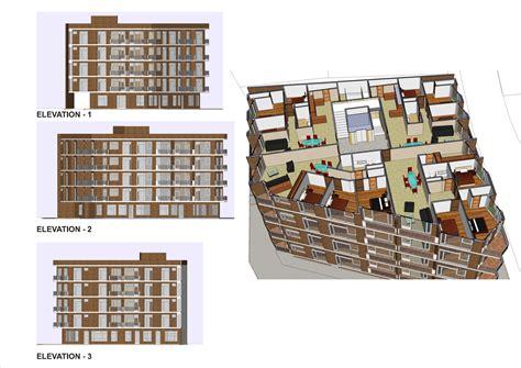 Permalink to Apartment Blueprints