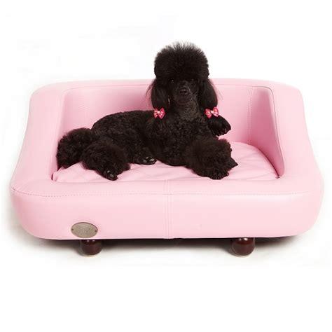 canapé pour chiens canapé pour chien de luxe sofas chiens oh pacha