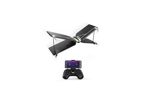 parrot swing mini drone quadricoptereavion pour smartphonetablette bluetooth ble