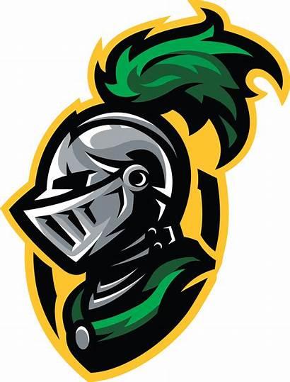 Knight Knights Transparent Clipart Mascots Mascot Davis
