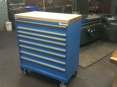 differences between lista s mobile cabinets and toolboxes