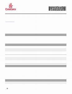 download e ticket receipt template for free tidyform With e receipt template