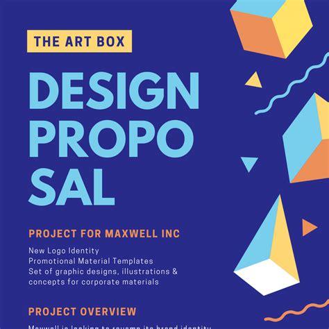 criar um modelo de proposta comercial gratis canva