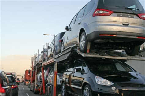 Ship Car Cross Country Cost by How To Ship A Car And How Much Car Transport Costs