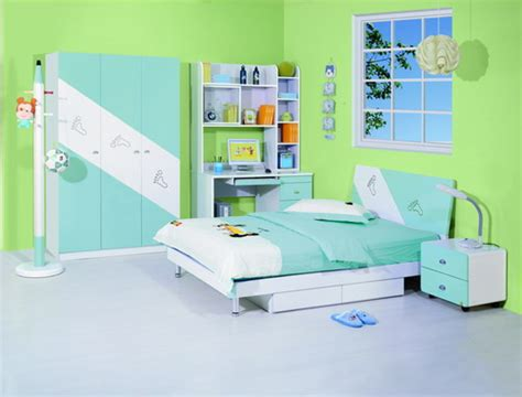 Kids Room Furniture Gallery