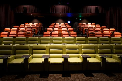 Locations - IPic Theaters - Luxurious Movie Theater