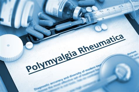 polymyalgia rheumatica  steroid side effects  findings