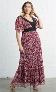 kiyonna wedding dress plus size maxi dresses daydream maxi dress