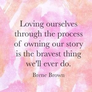 love brene brown quotes quotesgram