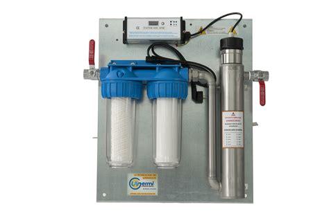 le uv eau potable 28 images traitement de l eau calcaire st 233 rilisation adoucisseur