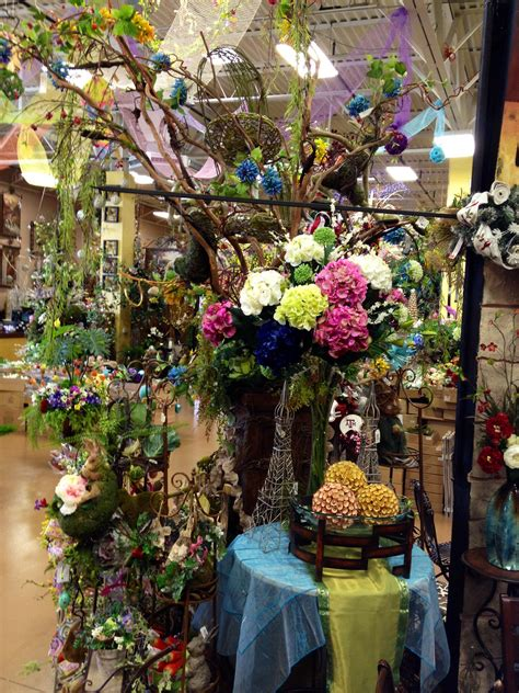 arcadia floral and home decor arcadia floral home decor booth displays