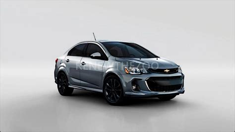 Chevy Sonic Hatchback Review by 2019 Chevy Sonic Hatchback Price Specs Review 2019