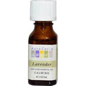 Lavender Oil Images