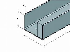 Holz U Profil : aluminium eloxiert u profil 1000mm kantblech abdeckprofil auch auf ma m glich ~ Frokenaadalensverden.com Haus und Dekorationen