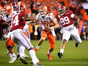 College Football Rankings  Here Is Who Has Been No  1 In The Ap Preseason Poll Most Often And