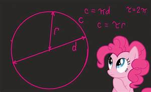 Pinkie Pie Guide To Irrational And Transcendental Numbers
