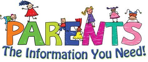 parent information parent information