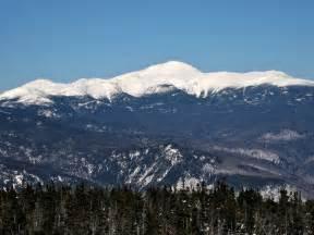 Mount Washington NH