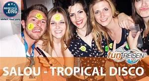 Fun Reisen Einverständniserklärung : fun reisen salou tropical disco youtube ~ Themetempest.com Abrechnung