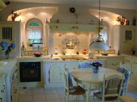 deco cuisine provencale déco cuisine style provencale country kitchen