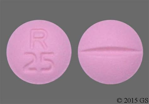 Metoprolol Tartrate (Tablet) - RefillWise